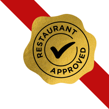 restaurant approved